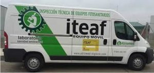 iteaf furgoneta