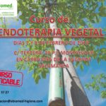 Curso endoterapia vegetal- Febrero de 2019