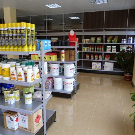 Venta de productos